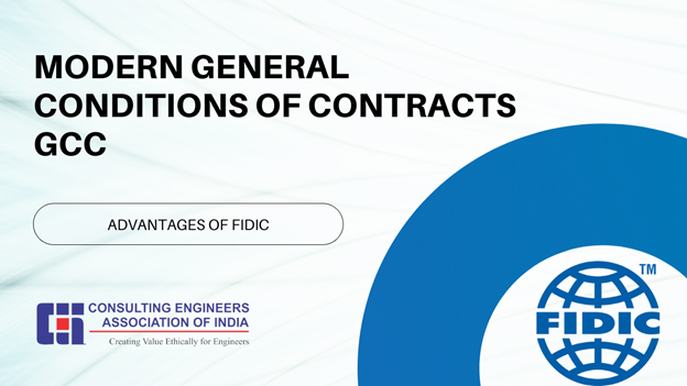 Modern General Conditions of Contract of FIDIC
